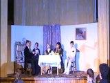 Śluby Panieńskie - Aleksander Fredro - Część 2/5 - Teatr AM