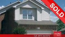 6204 Geneva Ln  Fort Worth TX 76131 1318