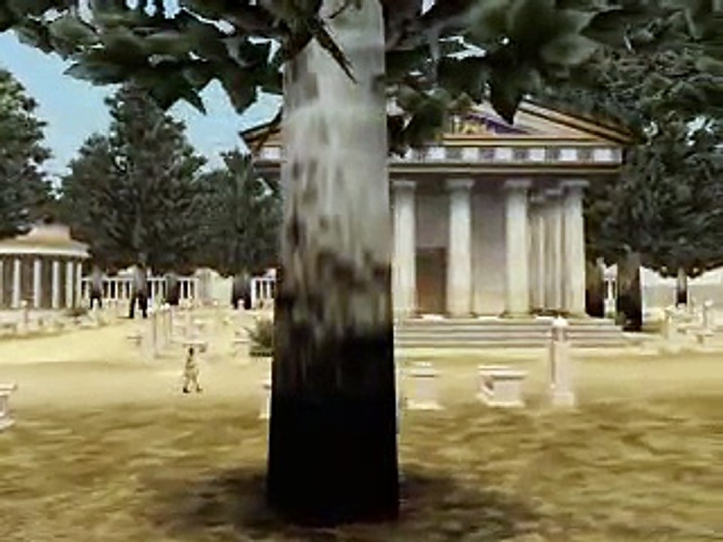 Rome Total War Seven Wonders of the Ancient World