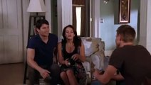 One Tree Hill 6x10 Lucas, Nathan and Haley