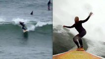 Surfing San Diego on D-Day 2013 (and D+1)