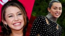 Miley Cyrus dit qu'Hannah Montana lui a donné des complexes