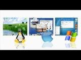 Historia de los sistemas operativos y Diferencias entre sistemas operativos