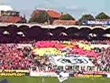 Tifo Bordeaux-Lyon 2005/06