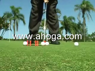 Golf Lessons – Putting Tips