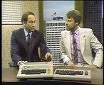 Amiga versus Atari - Computer Chronicle part 1
