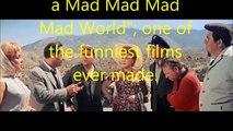 Its A Mad Mad Mad Mad World - Tribute