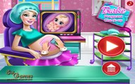 Barbie Pregnant Check Up - Barbie Baby Games for Girls