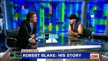 Part of Robert Blake's Interview on  Piers Morgan Tonight