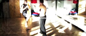 Van Damme and Georges St-Pierre | Martial Arts training promo
