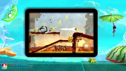 Các game Android hay số thứ 4 - AppStoreVn