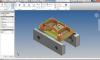 Autodesk Inventor HSM - video dailymotion