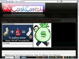 Cash Captcha! Earn Easy Money Typing Captcha From A Post