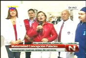 Venezuela cuenta con el primer servicio materno-fetal de Latinoamérica