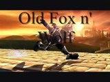 Zelda + Starfox = Sandstorm!