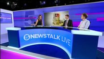 Channel 5 News Talk Live: Chris Philp debates Work for the Dole