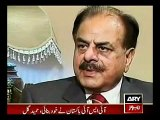Tribute to General Hameed Gul