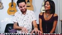 INCREDIBILE - CHE TALENTI !! - BEAT BOX PIANO VOICE