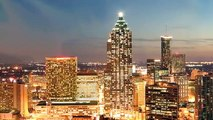 Atlanta city USA Amazing places in USA Top beautiful places in USA