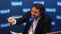 Nicolas Dupont-Aignan sur Europe1 le 25 octobre