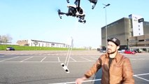 Waterproof your Iphone 6 and Iphone 6 Plus | #1 |  iPhone 6 Drop Test   Extreme 900 Feet Drop Test!