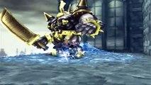 "Final Fantasy IX Abilities Sword Magic and Sword Arts ""Adelbert Steiner"""