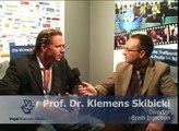 Prof. Dr. Klemens Skibicki zu Marken und Social Media Marketing
