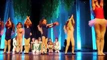 École de Danse Quatre Temps - Alice au pays des merveilles