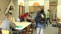 Workshop Clips voor Vrijheid voor dove en slechthorende jongeren (2009)