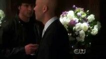 Lex Luthor versus Clark Kent