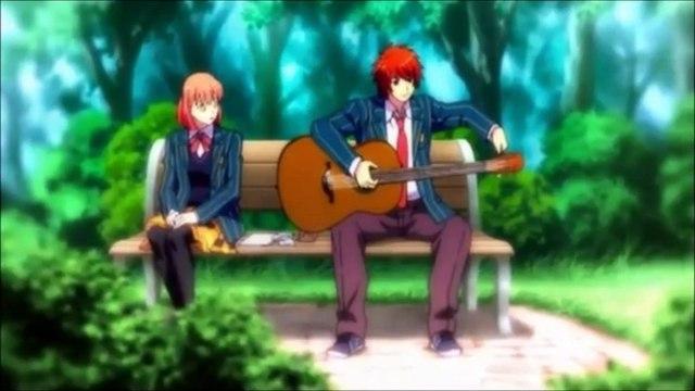 Uta no Prince-sama Maji Love 1000% - Orpheus Heart [AMV]
