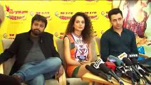 Katti Batti - First Look Released - Kangana Ranaut, Imran Khan - New Bollywood Movies News 2015