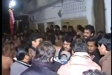 18 Muharram Matamdari Imran Shah Home 2008