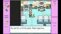 LP Pokemon SoulSilver nuzlocke run Episode1