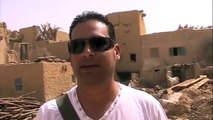 The Ancient Fortress of Shali - Siwa Oasis, Egypt