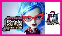 Monster High Dolls UNBOXING Ghoulia Yelps Zombie Doll DESEMPACADA Muñeca Zombie