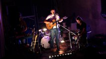 Danny Buckton Trio Kill Art Factory Festival 2015 Saint-Gervais Mont-Blanc