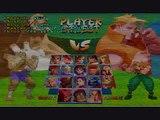Street Fighter Alpha 2 - Sushi (Sagat/Ken) vs. Blown (Akuma)