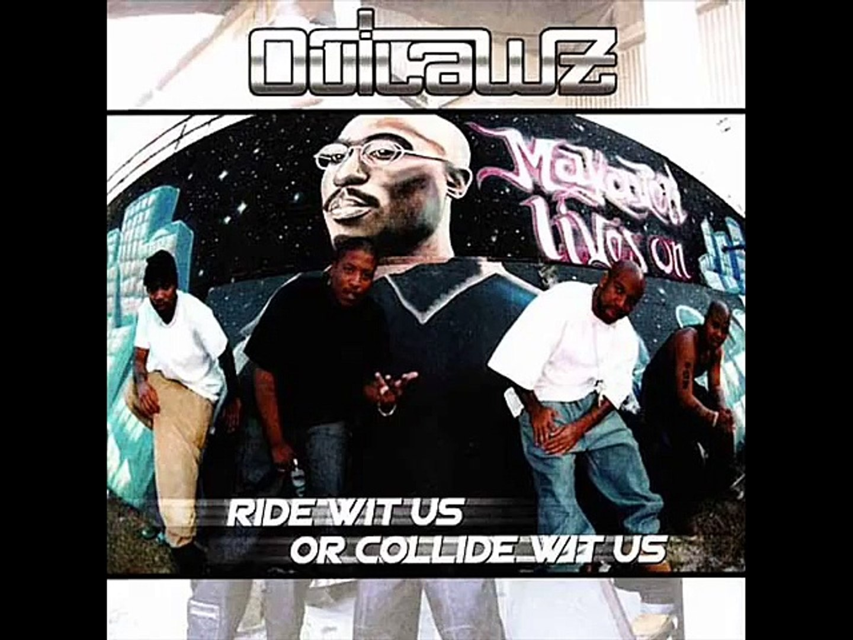 Outlawz - Good Bye