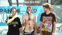 Zumiez Best Foot Forward Amateur Skate Contest Series 2009: presented by Monster Energy