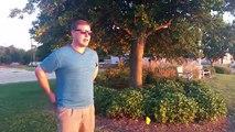Quand un Daltonien voit un Coucher de Soleil en Couleurs pour la Première Fois de sa Vie