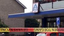 Supermarkt in stad Groningen overvallen door man met vuurwapen - RTV Noord