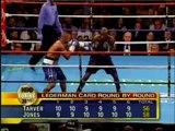 Roy Jones Jr vs Antonio Tarver 1  Part 3