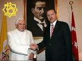 AKP ve Fethullah Gulen in Hristiyanlastirma Oyunu Hristiyan Turkiye Musluman