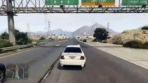 هجولة قراند 5 تشطيففف   DRIFT GTA V PS4