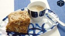 Our Favourite Blondies Recipe - Le Gourmet TV