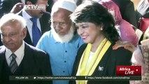 Mauritius Female President: Scientist Ameena Gurib-Fakim Sworn In As First Woman President