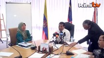 DBKL says no to Padang Merbok rally but Pakatan won't budge