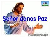 Señor danos Paz (Cánticos Cristiano de Adoración)