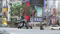 Robot Gundam KURATAS